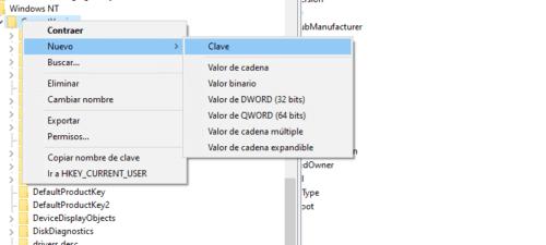 Vamos a Habilitar el mezclador de volumen en Windows 10